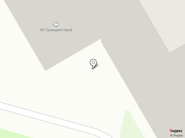 Смоленская топографо-геодезическая экспедиция на карте Смоленска