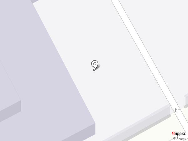 Смоленский государственный институт искусств на карте Смоленска