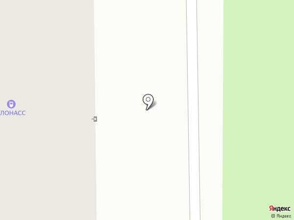 Он и Она на карте Смоленска