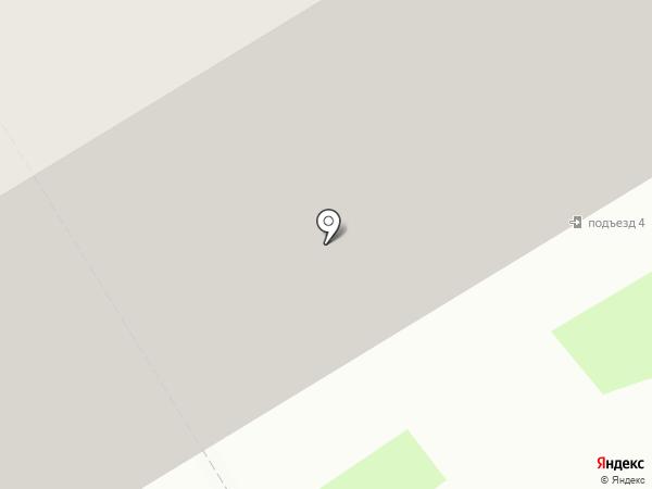 Соседи, ТСЖ на карте Смоленска