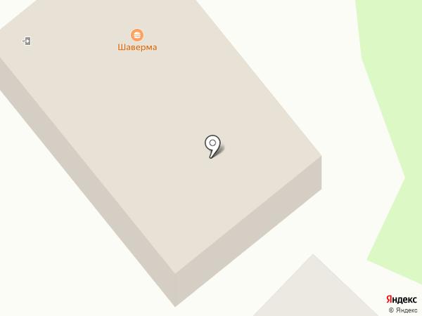 Столовая на карте Смоленска