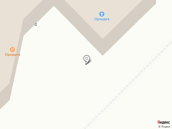 ГрандСтройАльянс на карте Смоленска