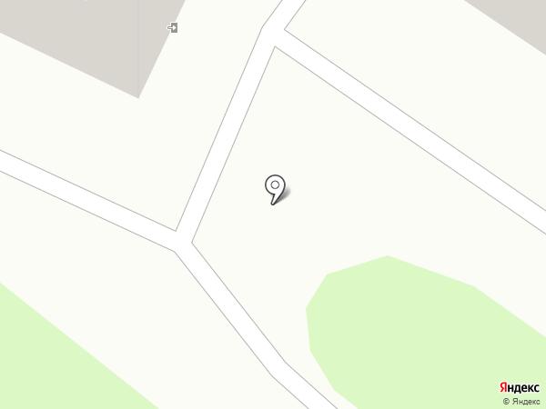Хостел на карте Смоленска