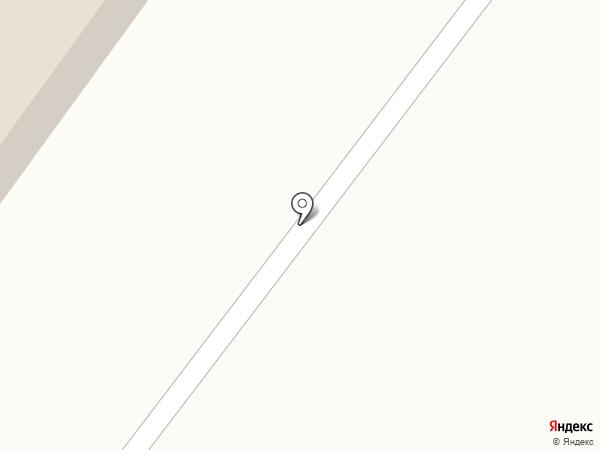 Кристаллдиам на карте Смоленска