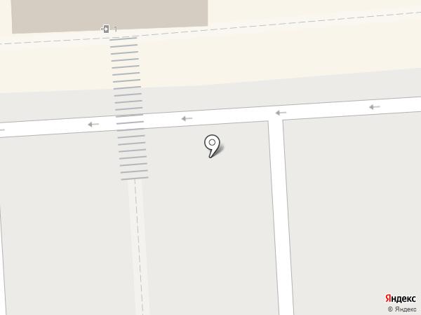 Familia на карте Смоленска