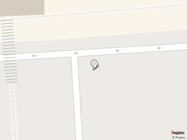 ТВОЕ на карте Смоленска