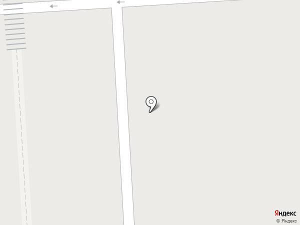 New Yorker на карте Смоленска