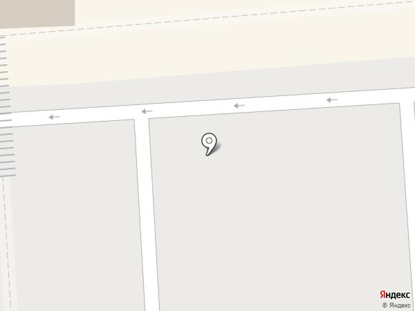 Кукурузкин на карте Смоленска