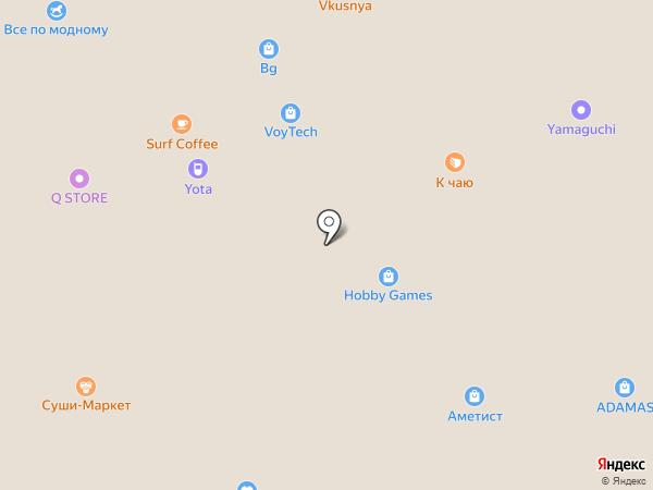 Stivali на карте Смоленска