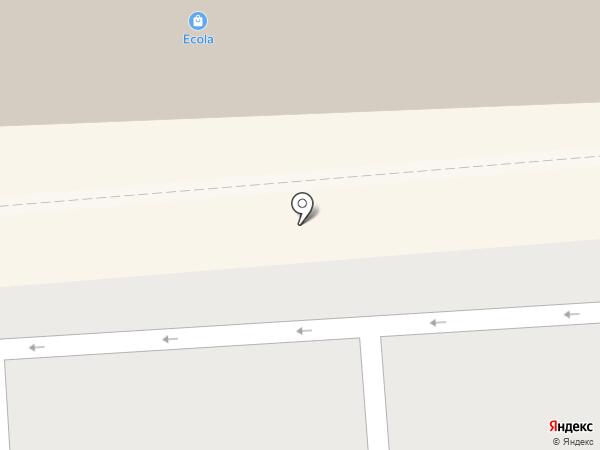 REDMOND на карте Смоленска