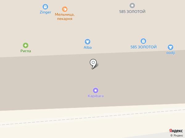 S Parfum на карте Смоленска