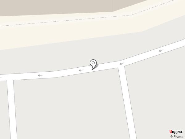 Я родился на карте Смоленска