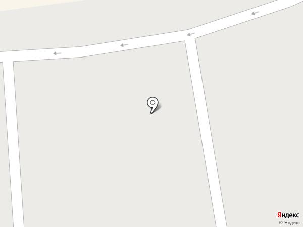 Мой май на карте Смоленска