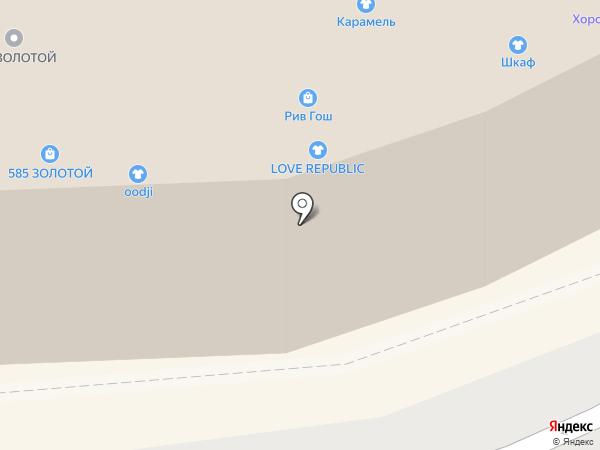 Zifa на карте Смоленска