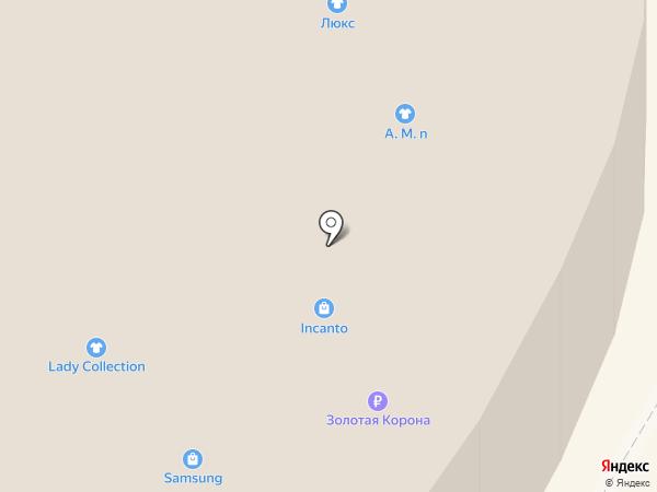 Вкусная точка на карте Смоленска