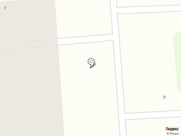 Brick Bar на карте Смоленска