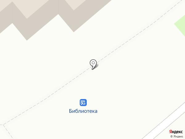 УправДом на карте Смоленска