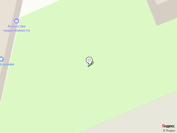 GOLD на карте Смоленска