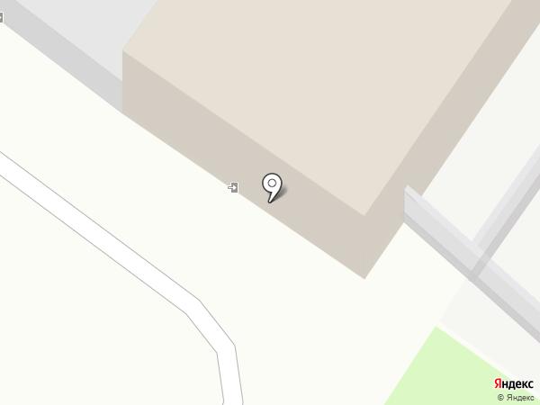 ЭкоСтэп-Смоленск на карте Смоленска