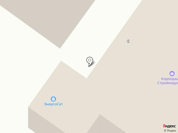 МБ Керамика на карте Смоленска
