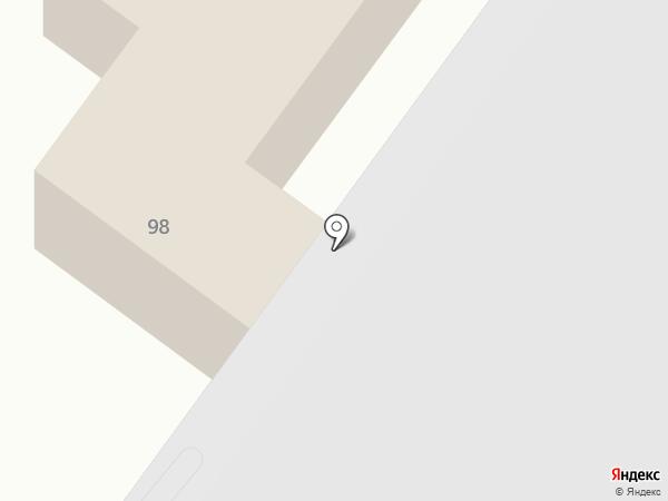 7 Дорог на карте Смоленска