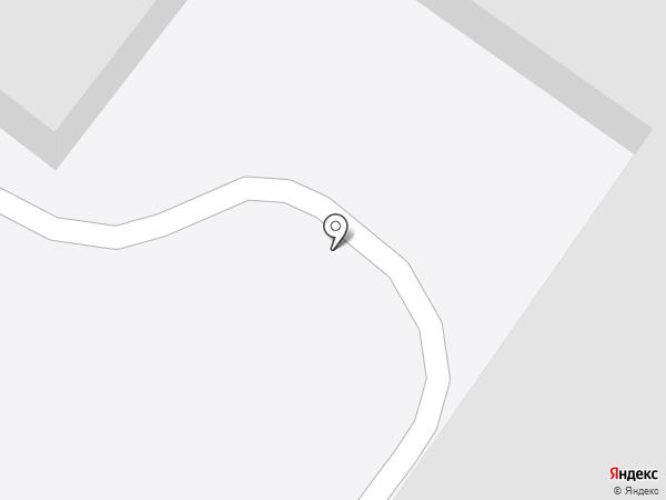 Эллис на карте Смоленска