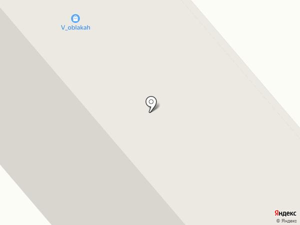 Мой дом на карте Смоленска