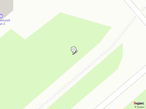 Мастерская Евгения Галкина на карте Смоленска