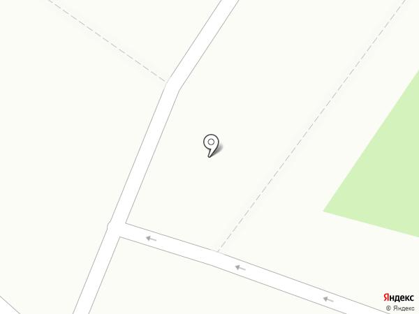 Force line на карте Смоленска