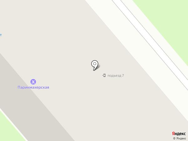 Варенье на карте Смоленска