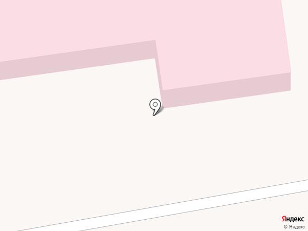 Смоленский противотуберкулезный, клинический диспансер, ОГБУЗ на карте Смоленска