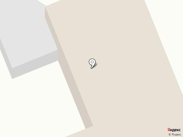 Пункт технического осмотра на карте Смоленска