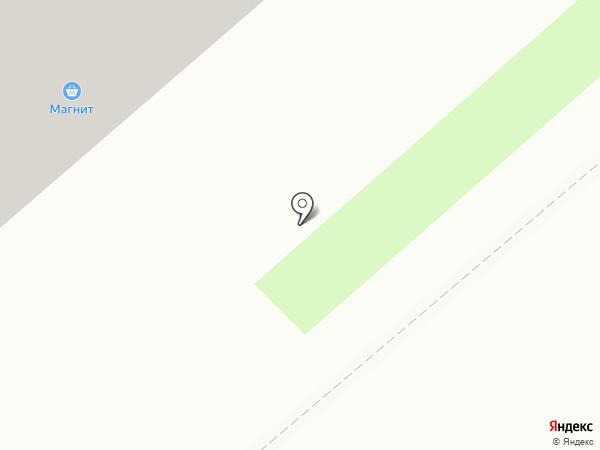 Атлас-СБ на карте Смоленска