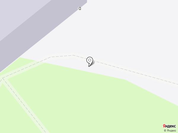 Смоленский политехнический техникум на карте Смоленска