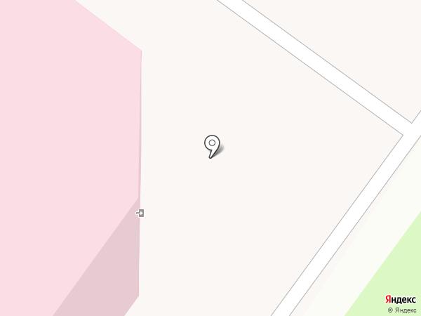 Смоленский кожно-венерологический диспансер, ОГБУЗ на карте Смоленска