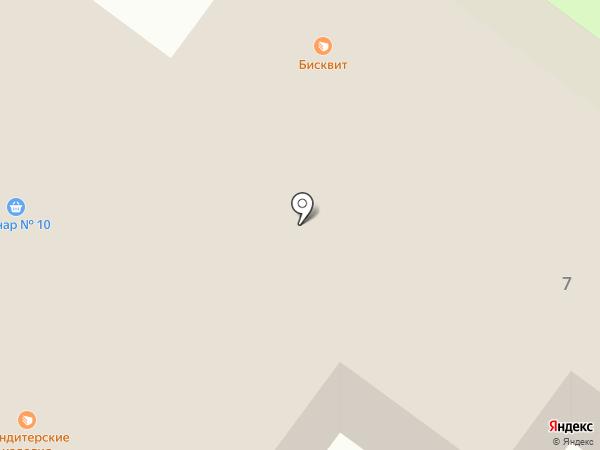 Уникальные мастера на карте Смоленска