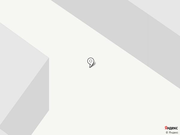 ТМ-Клининг-Сервис на карте Смоленска