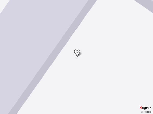 Средняя общеобразовательная школа №11 на карте Смоленска