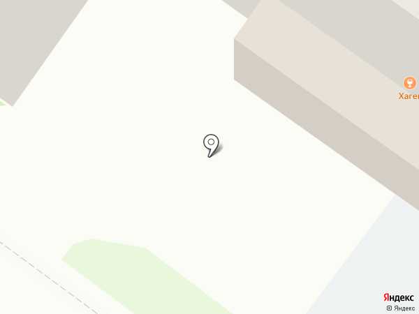 Vis-a-vis на карте Смоленска
