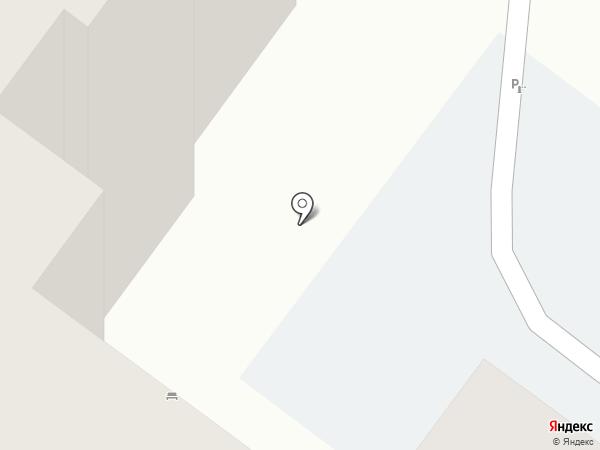 Доктор Борменталь на карте Смоленска