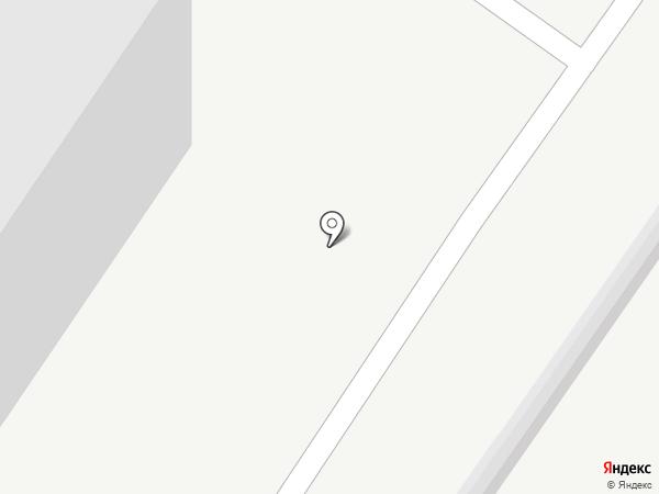 АВТОТРАНЗИТСТРОЙ на карте Смоленска