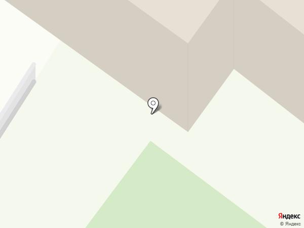 SAPA-фитнес на карте Смоленска