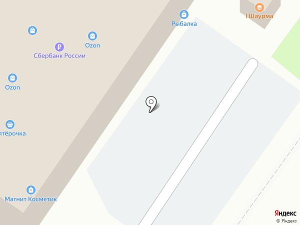 milaVitsa на карте Смоленска