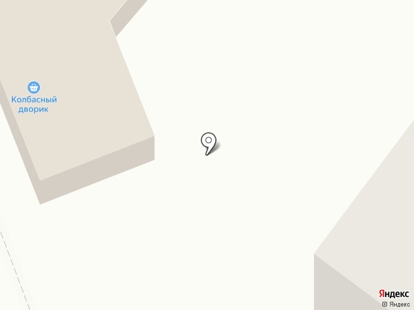 Билайн на карте Смоленска