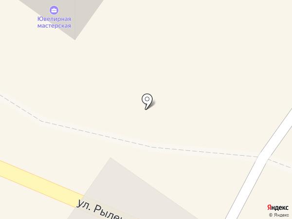 Первый брокер на карте Смоленска