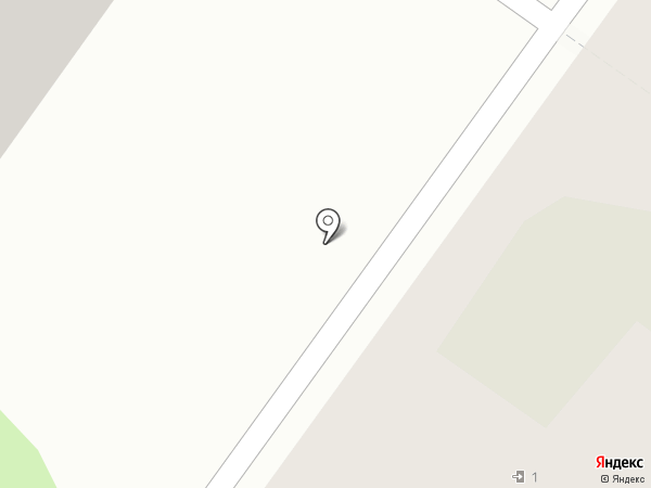 Ветеринарная клиника доктора Амирова на карте Смоленска