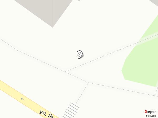 Городская аптека на карте Смоленска