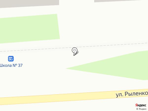 ТЫ В ДТП.РФ на карте Смоленска
