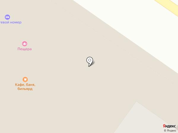Барбадос на карте Смоленска
