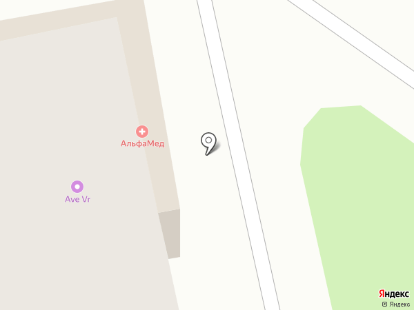 Содействие, КПК на карте Смоленска